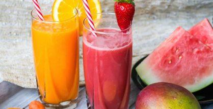 sucuri naturale pentru detoxifiere completa