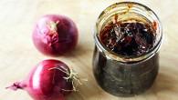 Dulceata de ceapa rosie sau alba caramelizata