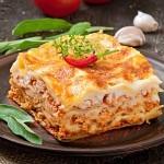 Lasagna de casa cu carne tocata (reteta originala italiana – video)