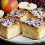 Sarlota cu mere